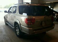 Toyota Sequoia 2001 For Sale