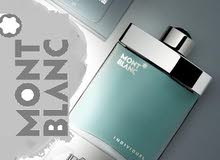 Mont Blanc Men's Fragrances Collection
