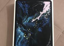 للبيع i pad pro 11 inch 64 gb