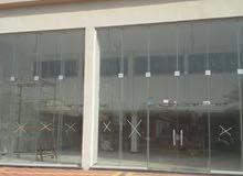 خدمات تركيب وصيانه زجاج سكريت ابواب وشاورات