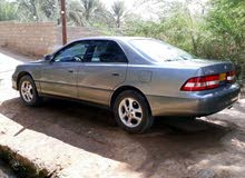 0 km Lexus ES 2000 for sale