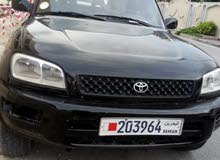 1998 Used Toyota RAV 4 for sale
