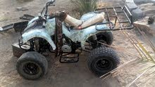 Buggy motorbike available in Ibri