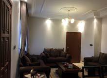 شقة طابق أرضي مع ترس مساحة 183م للبيع/ مرج الحمام _ ام السماق 15