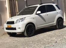 Daihatsu Terios 2012 For Sale