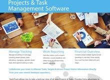 Projects & Task Management Software
