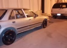 Toyota Cressida 1996 For sale - Grey color