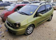 Daewoo Tacuma 2006 For Sale