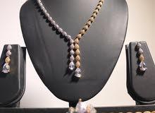مجوهرات للبيع