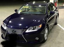 Lexus 2015 for rent