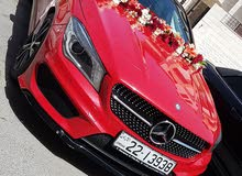 Available for rent! Mercedes Benz CLA 2015