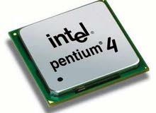 معالجات بنتيوم 4 بسعر كويس intel pentium 4