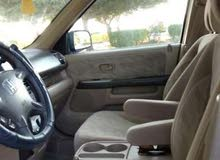 Honda CR-V,  2006, full maintained, good condition, all new tyres,