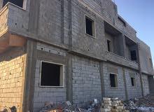 Al-Serraj neighborhood Tripoli city - 140 sqm apartment for sale