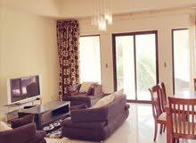 for rent villa in amwaj island