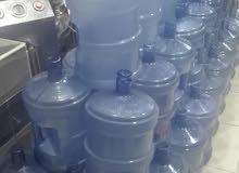 محطة مياه للبيع  القويسمه
