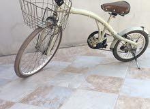 دراجة .دوبية. الدق القديم.