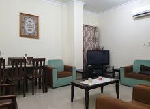 شقة مفروشة في بن عمران