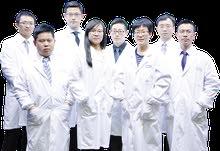علاج بالخلايا الجذعية في الصين