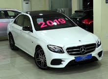 Mercedes E350e 2019