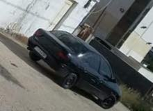 2000 New Megane with Manual transmission is available for sale