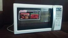 ميكرويف نوع شارب 22 لتر Sharp 22L microwave