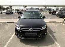 Used condition Volkswagen Tiguan 2013 with 70,000 - 79,999 km mileage