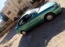 For sale Daewoo Lanos car in Zarqa