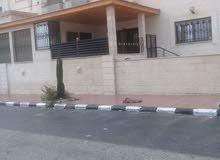 شقة طابق ارضي في الياسمين