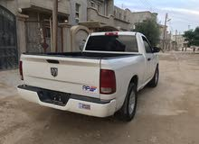 Used condition Dodge Ram 2010 with  km mileage