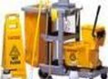 اولى الشركات لخدمات النظافة المتكامله