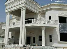 شركه يا عونك لتشطيب المباني / بناء عظم & تشطيبات & جميع انواع الصيانه والخدمات-
