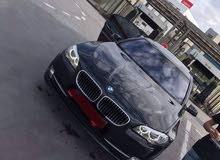 km mileage BMW 535 for sale