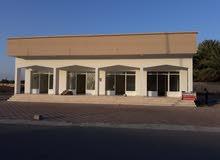 محلات تجارية جديدة للايجار في كاواس ولاية عبري