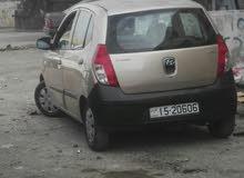 Used Hyundai i10 2009