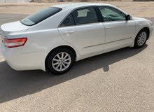 Toyota Camry car for sale 2011 in Kuwait City city
