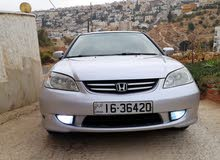 Used 2005 Civic