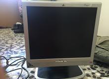 شاشات حاسبه بلازما Dell و HP