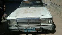 سيارة مازدا موديل 1980