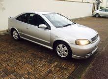Opel  2002 for sale in Amman