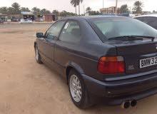 BMW 316 car for sale  in Zliten city