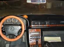 Best price! Mercedes Benz S 500 1998 for sale