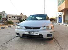 مازدا 323 للبيع