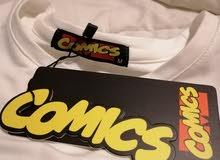 ملابس من شركت comics بسعر الجملة