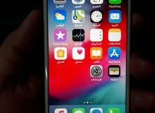 للبيع ايفون 7 احمر 128 كيكا نظافه 90%