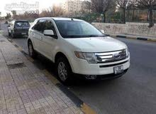 2007 Used Edge with Automatic transmission is available for sale
