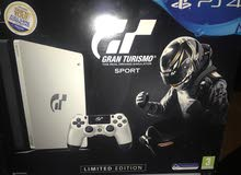 Playstation 4 Grand turismo limited edition