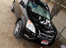 2004 CR-V for sale