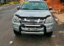 Diesel Fuel/Power   Isuzu D-Max 2006
