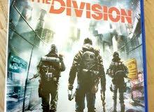 لعبة The Division جديدة استخدام اسبوع ..سبب البيع عدم التفرغ